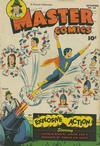 Cover for Master Comics (Fawcett, 1940 series) #83