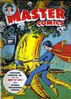 Cover for Master Comics (Fawcett, 1940 series) #87