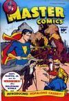 Cover for Master Comics (Fawcett, 1940 series) #88