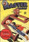 Cover for Master Comics (Fawcett, 1940 series) #91