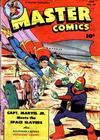 Cover for Master Comics (Fawcett, 1940 series) #92