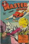 Cover for Master Comics (Fawcett, 1940 series) #98