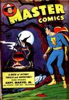 Cover for Master Comics (Fawcett, 1940 series) #99