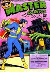 Cover for Master Comics (Fawcett, 1940 series) #101