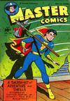 Cover for Master Comics (Fawcett, 1940 series) #103