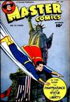 Cover for Master Comics (Fawcett, 1940 series) #107