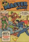 Cover for Master Comics (Fawcett, 1940 series) #108