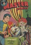 Cover for Master Comics (Fawcett, 1940 series) #109