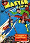 Cover for Master Comics (Fawcett, 1940 series) #112