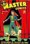 Cover for Master Comics (Fawcett, 1940 series) #114