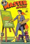 Cover for Master Comics (Fawcett, 1940 series) #115