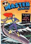 Cover for Master Comics (Fawcett, 1940 series) #116