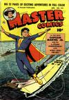 Cover for Master Comics (Fawcett, 1940 series) #121