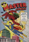 Cover for Master Comics (Fawcett, 1940 series) #123