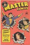 Cover for Master Comics (Fawcett, 1940 series) #124
