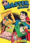 Cover for Master Comics (Fawcett, 1940 series) #125