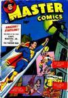 Cover for Master Comics (Fawcett, 1940 series) #126