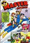Cover for Master Comics (Fawcett, 1940 series) #129
