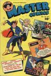 Cover for Master Comics (Fawcett, 1940 series) #130