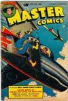 Cover for Master Comics (Fawcett, 1940 series) #132