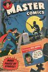 Cover for Master Comics (Fawcett, 1940 series) #133