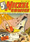 Cover for Nickel Comics (Fawcett, 1940 series) #6