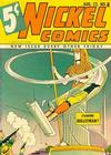 Cover for Nickel Comics (Fawcett, 1940 series) #8