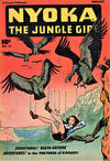 Cover for Nyoka the Jungle Girl (Fawcett, 1945 series) #16