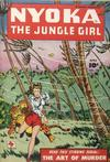 Cover for Nyoka the Jungle Girl (Fawcett, 1945 series) #18