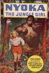 Cover for Nyoka the Jungle Girl (Fawcett, 1945 series) #30