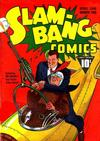 Cover for Slam-Bang Comics (Fawcett, 1940 series) #2