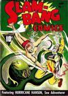 Cover for Slam-Bang Comics (Fawcett, 1940 series) #4