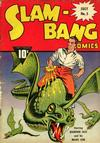 Cover for Slam-Bang Comics (Fawcett, 1940 series) #5