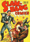 Cover for Slam-Bang Comics (Fawcett, 1940 series) #1