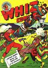 Cover for Whiz Comics (Fawcett, 1940 series) #27
