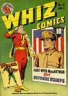 Cover for Whiz Comics (Fawcett, 1940 series) #31