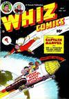 Cover for Whiz Comics (Fawcett, 1940 series) #147