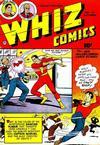 Cover for Whiz Comics (Fawcett, 1940 series) #151