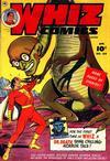 Cover for Whiz Comics (Fawcett, 1940 series) #154