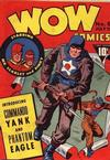 Cover for Wow Comics (Fawcett, 1940 series) #6