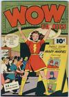 Cover for Wow Comics (Fawcett, 1940 series) #13