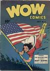Cover for Wow Comics (Fawcett, 1940 series) #15