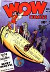 Cover for Wow Comics (Fawcett, 1940 series) #16