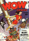 Cover for Wow Comics (Fawcett, 1940 series) #19