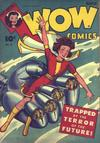 Cover for Wow Comics (Fawcett, 1940 series) #23