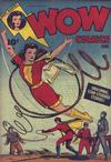 Cover for Wow Comics (Fawcett, 1940 series) #26