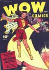 Cover for Wow Comics (Fawcett, 1940 series) #29