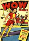 Cover for Wow Comics (Fawcett, 1940 series) #30