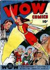 Cover for Wow Comics (Fawcett, 1940 series) #33
