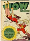 Cover for Wow Comics (Fawcett, 1940 series) #34